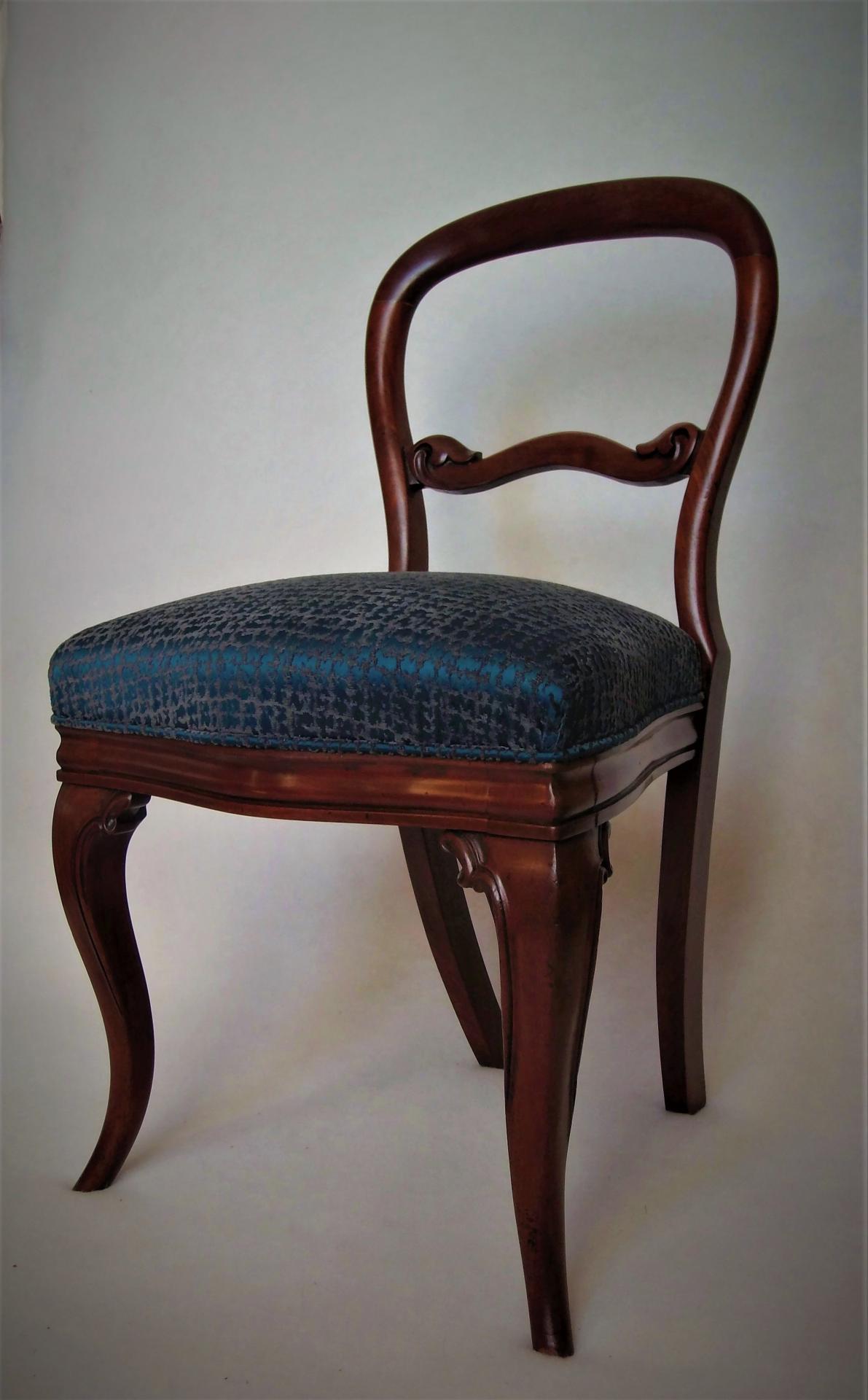 Chaise anglaise 2
