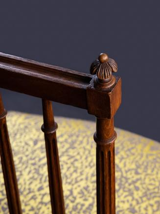 Chaise louis xvi photo stephanie maupas 13