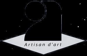 Logo artisan d art florence closset 3