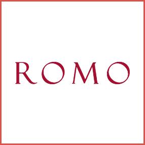 Logo Romo